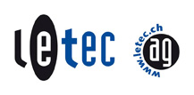 Letec AG,  Sponsor of Swiss-Exped 2009